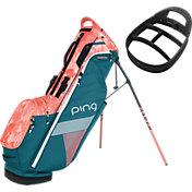 PING Women's 2018 Hoofer Lite Stand Golf Bag