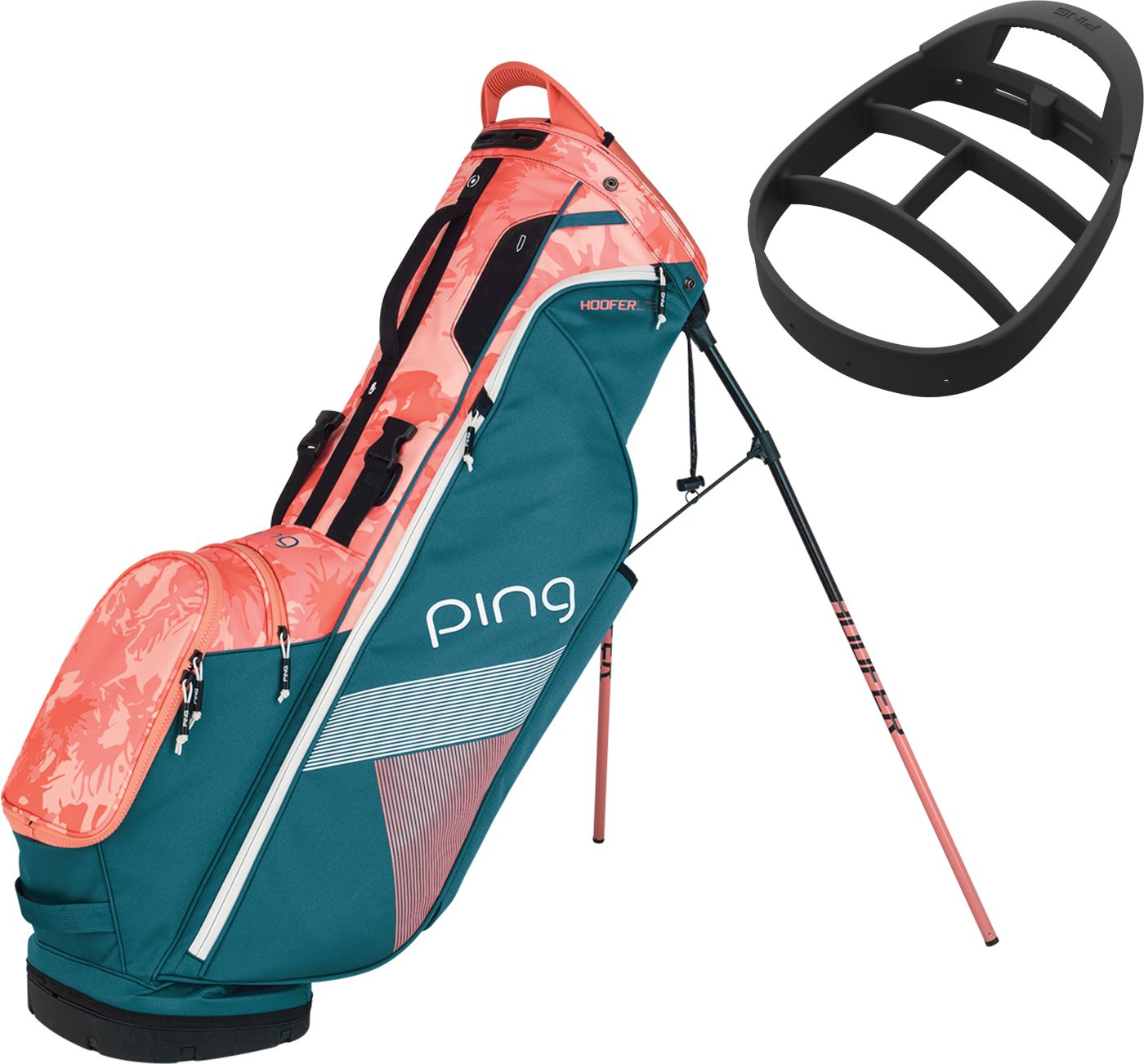 PING Women's 2018 Hoofer Lite Stand Bag