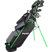 """PING Junior Prodi G Package G 15-Piece Complete Set – 5'2"""""""
