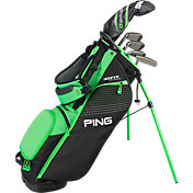 PING Junior Prodi G Package P 7-Piece Complete Set – 4'5""