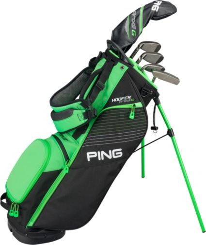 """PING Junior Prodi G Package P 7-Piece Complete Set – 4'5"""""""