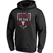 MLS Men's 2018 MLS Cup Conference Champions Atlanta United Pitch Black Hoodie