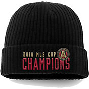 MLS Men's 2018 MLS Cup Champions Atlanta United Cuff Knit Beanie
