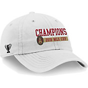 MLS Men's 2018 MLS Cup Champions Atlanta United Adjustable Hat