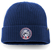 NHL Men's Columbus Blue Jackets Core Knit Beanie