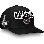 NHL Men's 2018 Stanley Cup Champions Washington Capitals Snapback Adjustable Hat