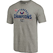 NHL Men's 2018 NHL Eastern Conference Champions Washington Capitals Board T-Shirt
