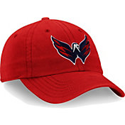 Product Image · NHL Men s Washington Capitals Core Red Adjustable Hat f3dd063d2