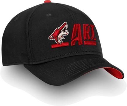 pretty nice 234f1 9e1b0 usa nhl arizona coyotes hats a6b55 74b5e