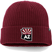 NHL Men's Arizona Coyotes Core Knit Beanie
