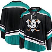 NHL Men's Anaheim Ducks Breakaway Alternate Alternate Replica Jersey