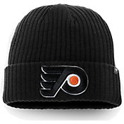 NHL Men's Philadelphia Flyers Core Knit Beanie