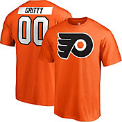 NHL Men's Philadelphia Flyers Gritty #00 Mascot T-Shirt