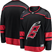 NHL Men's Carolina Hurricanes Breakaway Alternate Alternate Replica Jersey