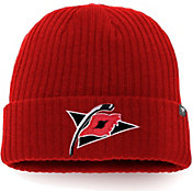 NHL Men's Carolina Hurricanes Core Knit Beanie