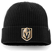 NHL Men's Vegas Golden Knights Core Knit Beanie