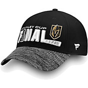 NHL Men's 2018 NHL Stanley Cup Final Vegas Golden Knights Adjustable Hat