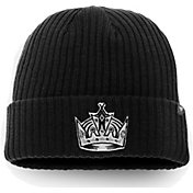 NHL Men's Los Angeles Kings Core Knit Beanie