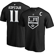 NHL Men's Los Angeles Kings Anze Kopitar #11 Black Player T-Shirt