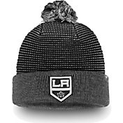 NHL Men's Los Angeles Kings Waffle Knit Beanie