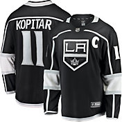 NHL Men's Los Angeles Kings Anze Kopitar #11 Breakaway Home Replica Jersey