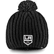 NHL Women's Los Angeles Kings Iconic Knit Beanie