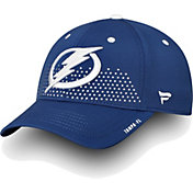 NHL Men's Tampa Bay Lightning 2018 NHL Draft Structured Royal Flex Hat