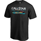 NHL 2019 NHL All-Star Game Overtime Black T-Shirt