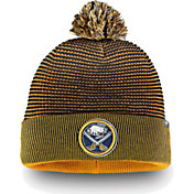 NHL Men's Buffalo Sabres Waffle Knit Beanie