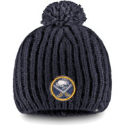 NHL Women's Buffalo Sabres Iconic Knit Beanie