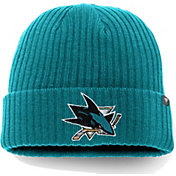 NHL Men's San Jose Sharks Core Knit Beanie