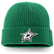 NHL Men's Dallas Stars Core Knit Beanie