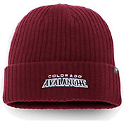 NHL Men's Colorado Avalanche Core Knit Beanie