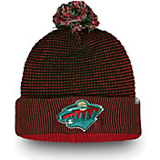 Minnesota Wild Hats
