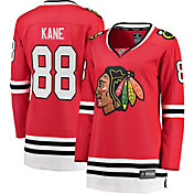 NHL Women's Chicago Blackhawks Patrick Kane #88 Breakaway Home Replica Jersey