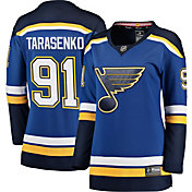 NHL Women's St. Louis Blues Vladimir Tarasenko #91 Breakaway Home Replica Jersey