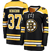 NHL Women's Boston Bruins Patrice Bergeron #37 Breakaway Home Replica Jersey