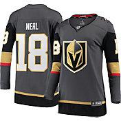 NHL Women's Vegas Golden Knights James Neal #18 Breakaway Home Replica Jersey