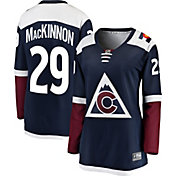 NHL Women's Colorado Avalanche Nathan MacKinnon #29 Breakaway Alternate Replica Jersey