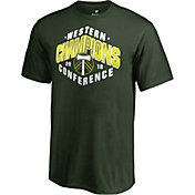 MLS Youth 2018 MLS Cup Conference Champions Portland Timbers Playmaker Green T-Shirt