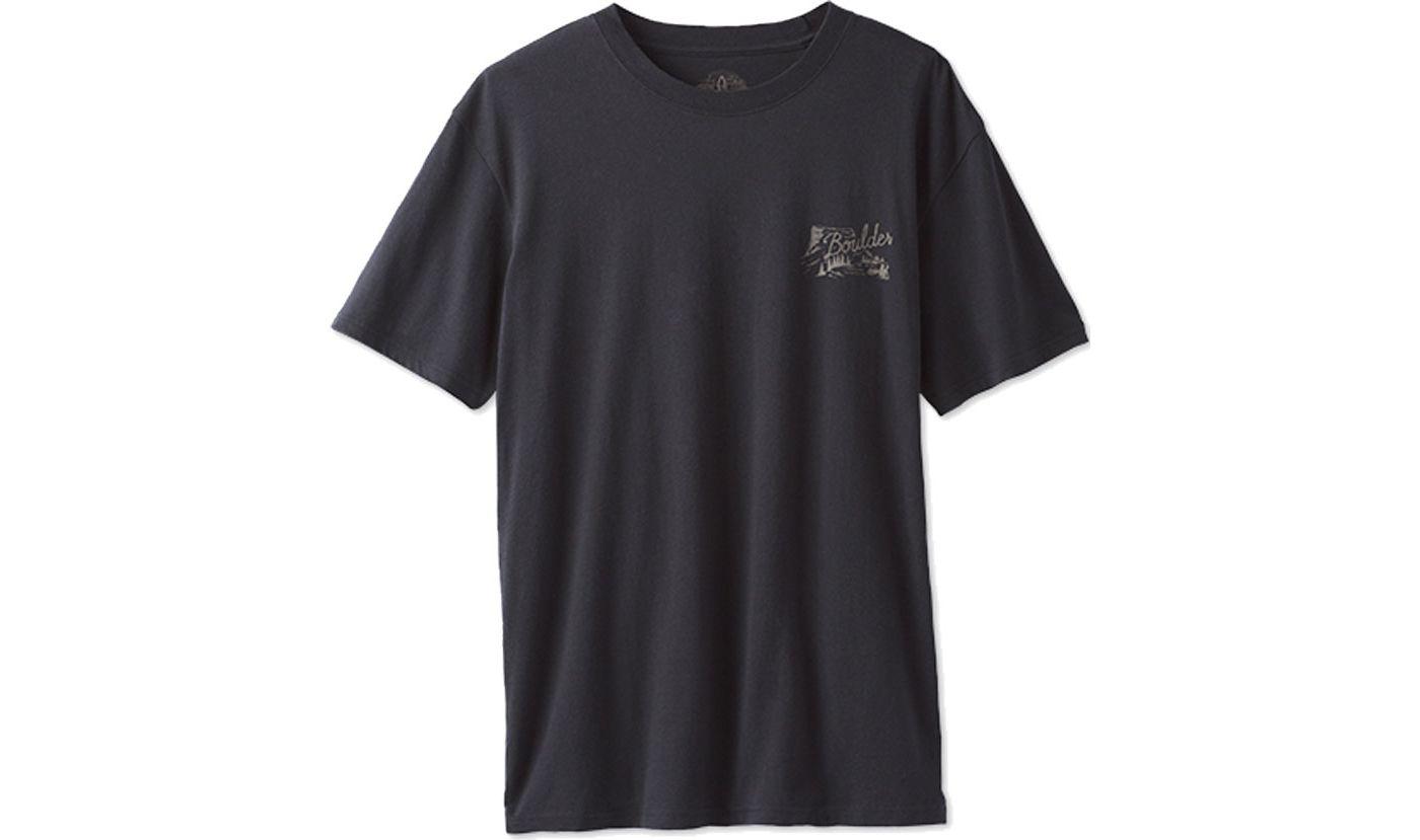 prAna Men's Basin T-Shirt