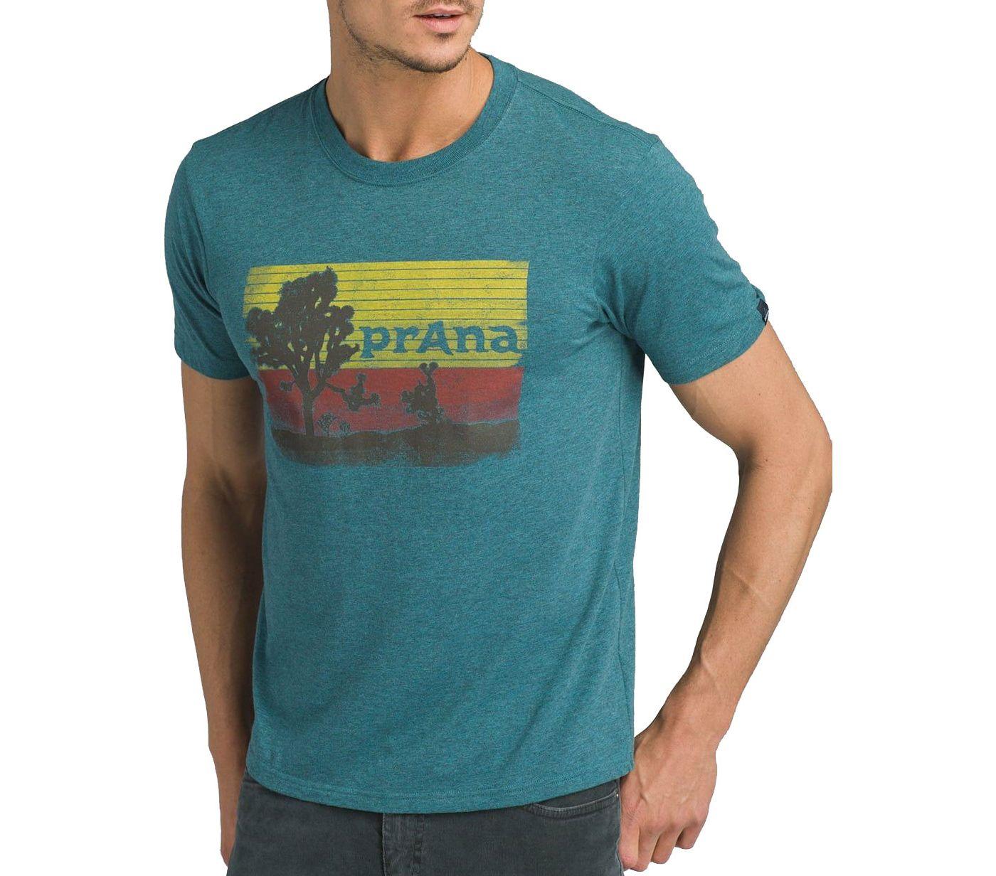 prAna Men's Aggler T-Shirt