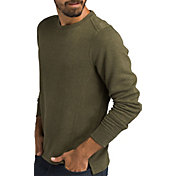 prAna Men's Norcross Crew Long Sleeve Shirt