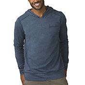 prAna Men's Pacer Pullover Hoodie