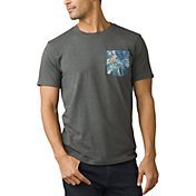 prAna Men's Pocket T-Shirt