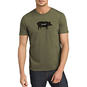 prAna Men's Road Hog Journeyman T-Shirt