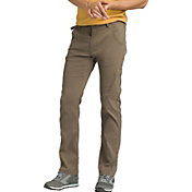 prAna Men's Stretch Zion Straight Pants