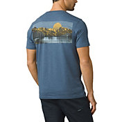 prAna Men's Transition T-Shirt