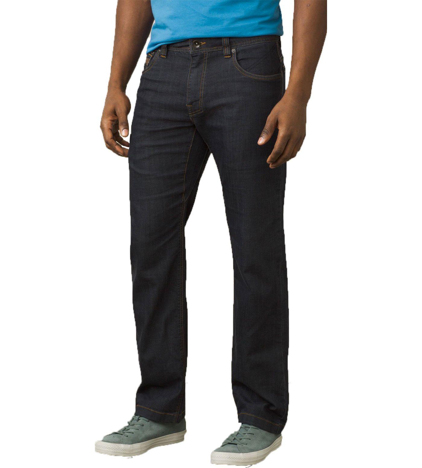prAna Men's Wheeler Jeans