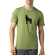 prAna Men's Wolf Pack Journeyman T-Shirt
